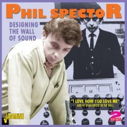Phil SPECTOR - Designing...