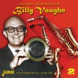Billy VAUGHN - Golden...