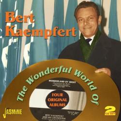 Bert KAEMPFERT - The...