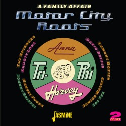 Various Artists - A Family...