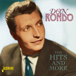 Don RONDO - The Hits and More
