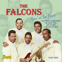The FALCONS - You're So...