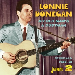 Lonnie DONEGAN - My Old...