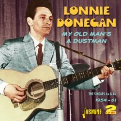 Lonnie DONEGAN - My Old...