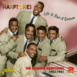 The HARPTONES - Life Is But...