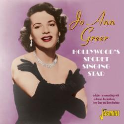 Jo Ann GREER - Hollywood's...