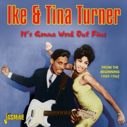 Ike & Tina TURNER - It's...