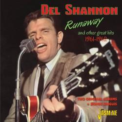 Del SHANNON - Runaway &...