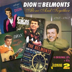 Dion & The BELMONTS - Alone...