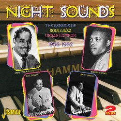 Various Artists - Night...