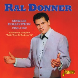 Ral DONNER - Singles...