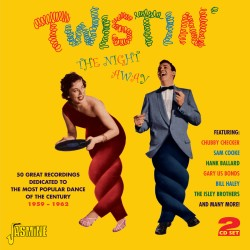 Various Artists - Twistin'...