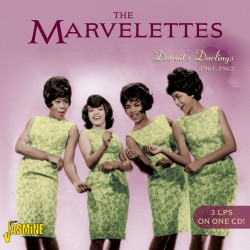 The MARVELETTES - Detroit's...