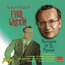 Paul WESTON - The Great Hit...