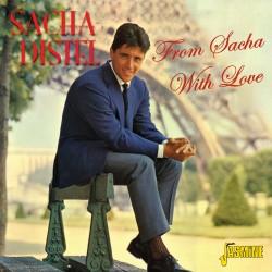 Sacha DISTEL - From Sacha...