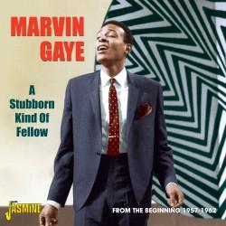 Marvin GAYE - A Stubborn...