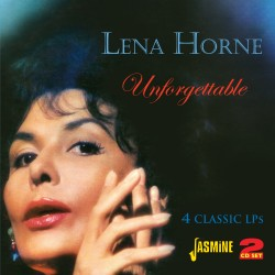 Lena HORNE - Unforgettable...