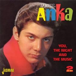 Paul ANKA - You, The Night...