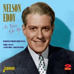 Nelson EDDY - As Years Go...