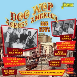 Various Artists - Doo Wop...