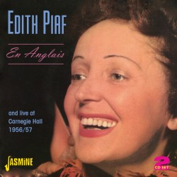 Edith PIAF - En Anglais and...