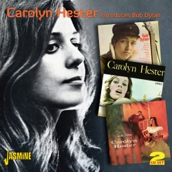 Carolyn HESTER - Introduces...