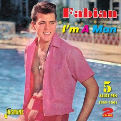 FABIAN - I'm A Man - 5...