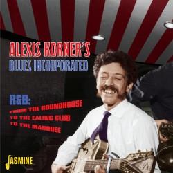 Alexis KORNER'S BLUES...