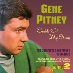 Gene PITNEY - Cradle of my...