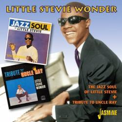 Little Stevie WONDER - The...