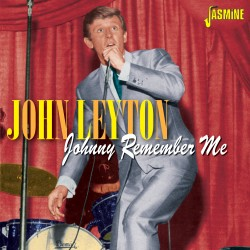 John LEYTON - Johnny...