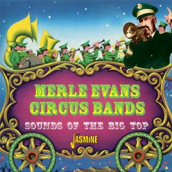Merle EVANS CIRCUS BAND -...