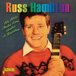 Russ HAMILTON - We Will...