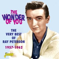 Ray PETERSON - The Wonder...