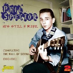 Phil SPECTOR - He's Still A...