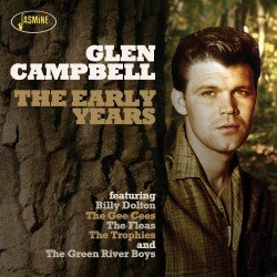 Glen CAMPBELL - The Early...