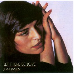 Joni JAMES - Let There Be Love