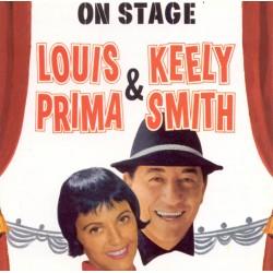 Louis PRIMA & Keely SMITH -...