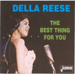 Della REESE - The Best...