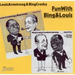 Louis ARMSTRONG & Bing...