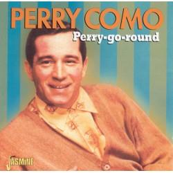 Perry COMO - Perry-Go-Round