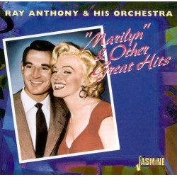 Ray ANTHONY & His Orchestra...