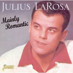 Julius LA ROSA - Mainly...