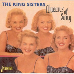 The KING SISTERS - Queens...