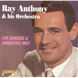 Ray ANTHONY & His Orch. -...