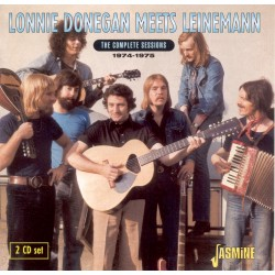 Lonnie DONEGAN & LEINEMANN...