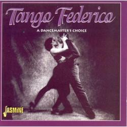 TANGO FEDERICO - Tango...
