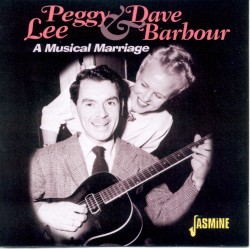 Peggy LEE & Dave BARBOUR -...