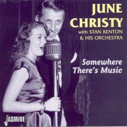 June CHRISTY w. Stan Kenton...
