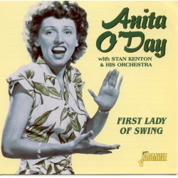 Anita O'DAY with Stan...